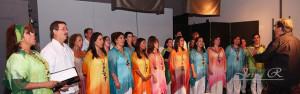 Amazonia Vocal Ensemble de Weston, Florida