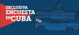 Encuesta de Joaquin Perez Rodriguez en Cuba