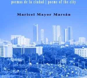 Poemas de la Ciudad de Maricel Mayor Marsan