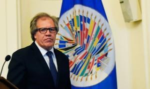 Luis Almagro OEA