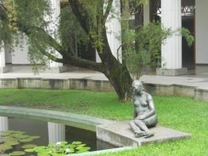 Museo de Bellas Artes de Caracas
