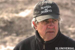 MAURICIO WALERSTEIN